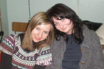Я и Маша