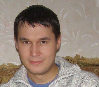 Дизайнер-художник Павел Малюгин