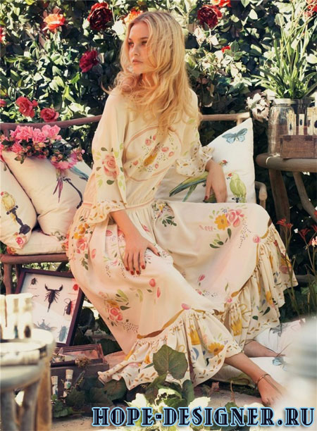 Steven Meisel - Весна