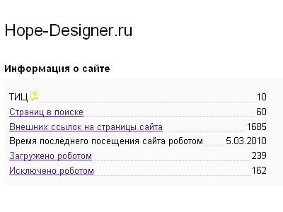 Я.вебматсер