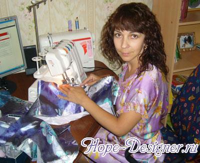 Шьем сами платья выкройки