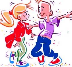 Танцуй пока молодой!