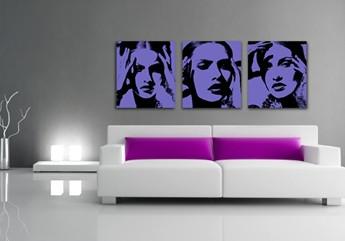 Charisma [Purple]