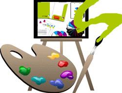 Создание фирменного стиля организации
