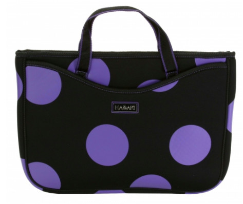 Neoprene 15.4 Laptop Sleeve - Bubbles Collection