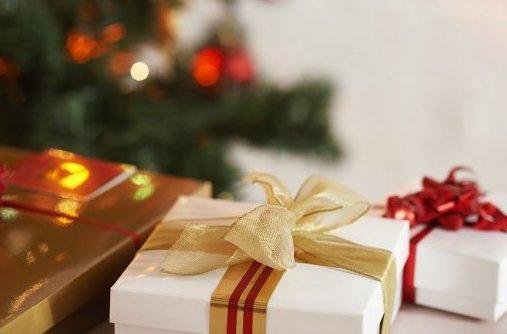 Новогодние подарки 2011