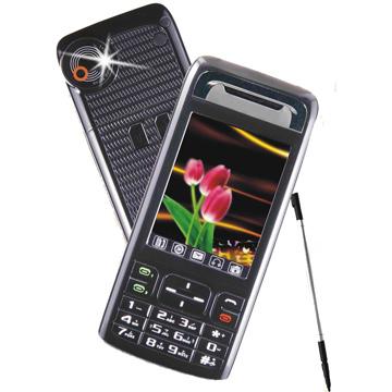 Новогодний подарок - телефон с двумя симками