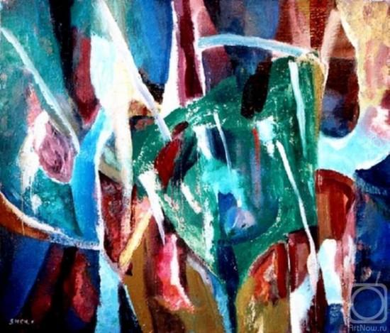 Абсент в современном искусстве