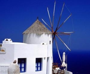 Райская Греция