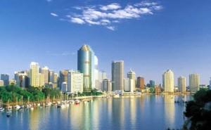 Брисбен - Австралия
