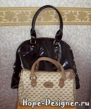 Мои любимые сумки