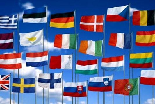 Отдых в странах Европы
