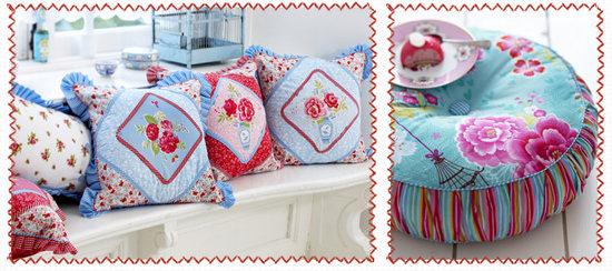 Текстиль для дома от PIP studio