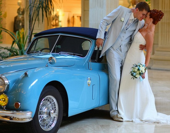 Хлопоты перед свадьбой