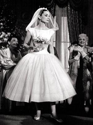 Ретро платье для невесты
