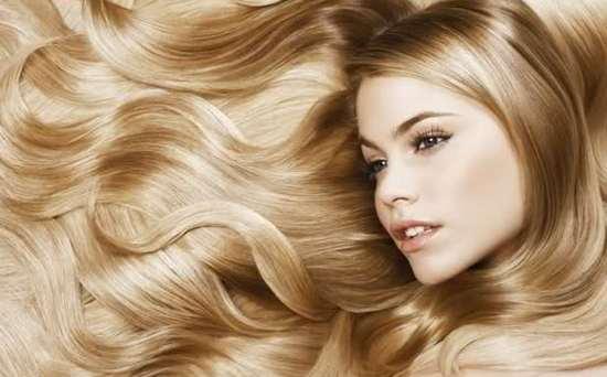 Технология наращивания волос по немецкой системе