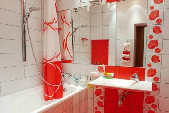 Ремонт ванной комнаты самостоятельно