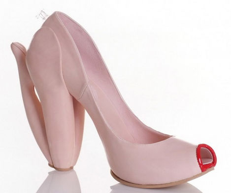 Туфли от Коби Леви