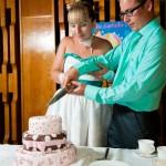 Режем тортик