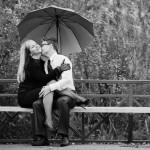 Наша love-story: очарование ретро