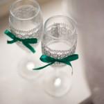Наши свадебные бокалы