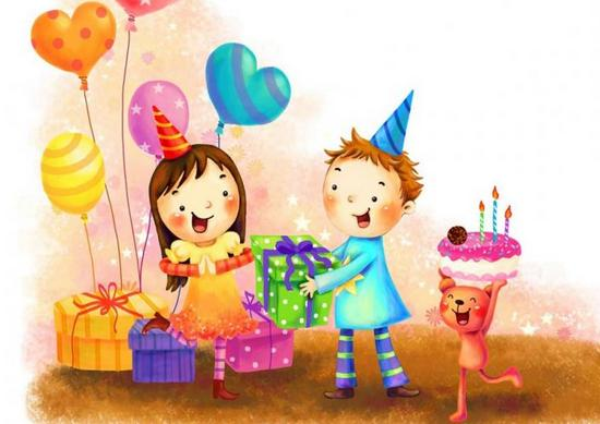 С днём рождения, любимый блог :)