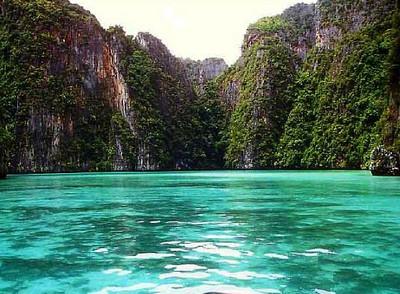 Сказочный остров Самуи