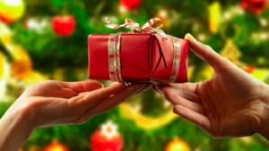 Что подарить милому на новый год