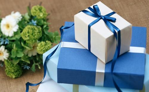 Дарим правильные подарки