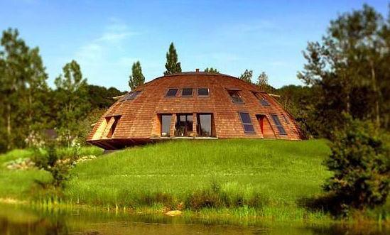 Умный и экологичный дом