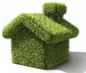 Зелёное строительство