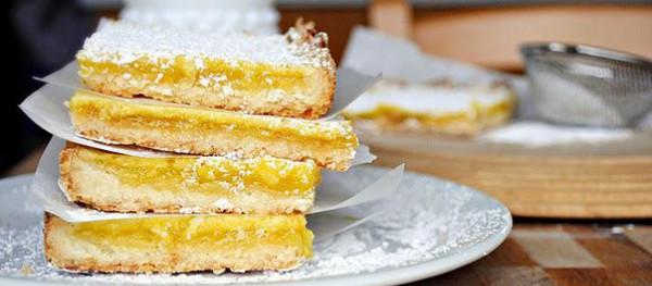 Вкуснючие пирожные с кокосом