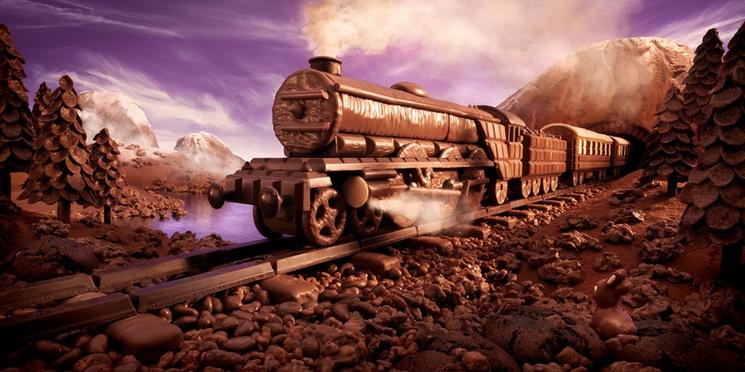 Chocolate-Express