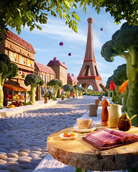 Paris-Boulevard