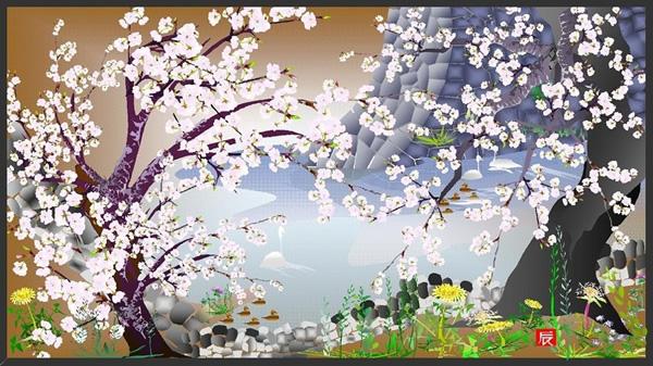 Excel art tatsuo horiuchi